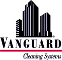 Vanguard Cleaning Systems Vancouver, BC logo